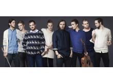 MUSIKKOLLEKTIVET återvänder till Stockholms-scenen med ny singel och livespelningar!