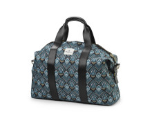 AW18 - Diaper bag Everest Feathers