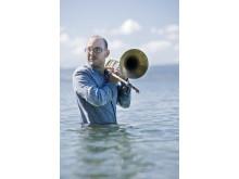 Umeå Jazzfestival/ Samuel Blaiser