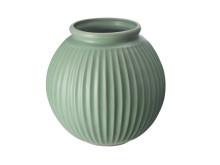 VANLIGEN vase 18 cm grøn 69.-
