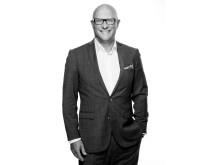 Lennart Hagberg, Koncernchef HusmanHagberg AB