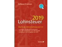 Hofbauer/Krammer: Handbuch Lohnsteuer 2019