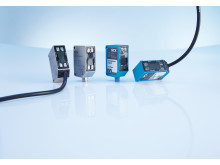 OD Mini - Avståndsmätning till priset av en fotocell