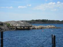 Brf Brännö Utkiken, par- och radhus i genuin skärgårdsstil