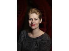 Petra Samuelsson, ny marknads- och kommunikationschef på NorrlandsOperan