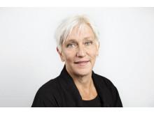 Britt-Marie Frost, sektionschef för barnonkologi