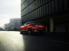 Nye Toyota C-HR 2020