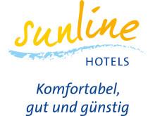 Logo sunline Hotels