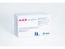 MMR vaxPro