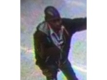 CCTV appeal following theft - Reading