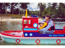 Mini Captains' Adventure Activity