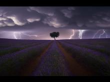 © Juan López Ruiz, Spain, Category Winner, Open competition, Landscape, Sony World Photography Awards 2021