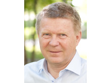 Ulf Magnusson porträtt