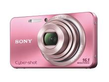 Cyber-shot DSC-W570 von Sony_Rosa_03