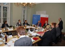 Kabinett in Lanke