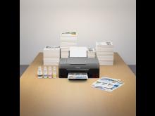 MegaTank-printere HW EUR AMBIENT
