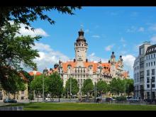 2 - Neues Rathaus