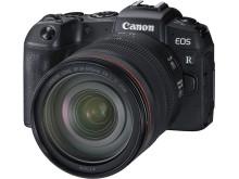 EOS RP_RF24-105mm F4 L IS USM