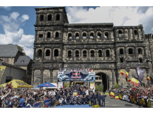 Hyundai Shell World Rally Team