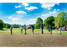 Golfkurs - Ågesta Golfklubb