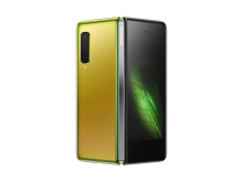 Samsung Galaxy Fold_Martian Green_2