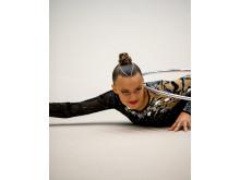 Alva Svennbeck, NM 2020