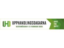 Upphandlingsdagarna logotype