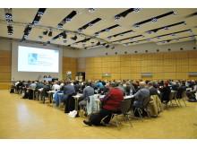 Am 22. und 23. Januar 2020 findet der nächste DCONex-Fachkongress in der Messe Essen statt
