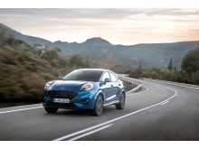 Innovative New Ford Puma2