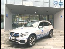 Zurich Wasserstoff-Auto