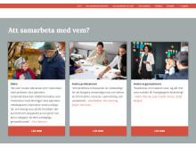 Webbplatsen co-wt.se