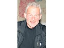 Osteopath Joachim Kaufmann DO