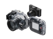 MPK-URX100A custodia e fotocamera