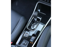 Mitsubishi Outlander Modelljahr 2017