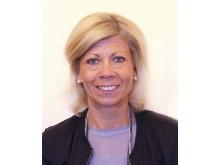 Lotta Bodin, HR-chef. Lasarettet i Enköping
