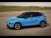 New Hyundai Kona Electric (9)