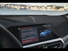 BMW Remote Software Upgrade