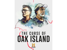 THE CURSE OF OAK ISLAN_MYSTERIESÄSONG_HISTORY