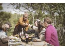 Jämtland Härjedalen - The Edible Country