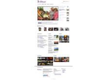 VisitScotland launch new online newsroom