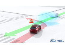 Fords Intersection Assist