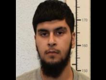 Mohammed Tahir