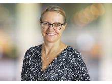 Jessica Petrini HR-chef för Tyrénskoncernen