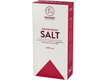 Salt grovt 1000g