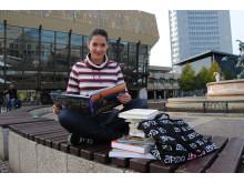 Wissensdurst in Leipzig: Hier lernen rund 40.000 Studenten