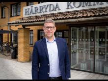 Fredrik Olsson 20160426