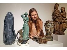 Mit 2.010 erworbenen Objekten konnte das GRASSI Museum für Angewandte Kunst Leipzig im Jahr 2016 einen Rekord an Neuerwerbungen verzeichnen