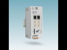 Udvikling af den første industrielle 5G router til private netværk