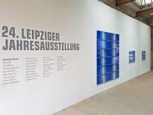 Die Künstler der 24. Leipziger Jahresausstellung auf einen Blick