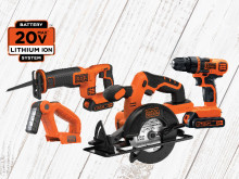 Ideal for Projects & Repairs